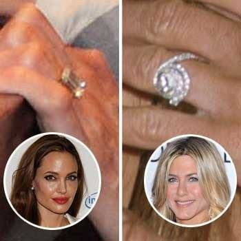 Aniston Engagement Ring