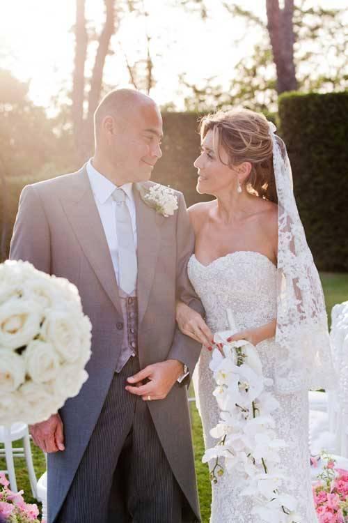 real Italian Weddings