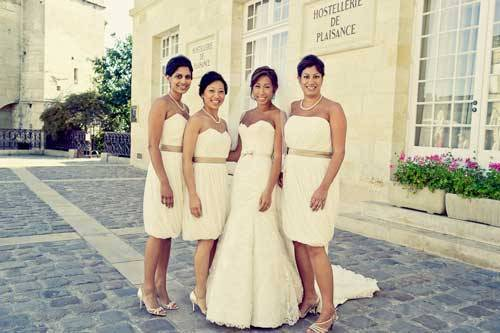 French Wedding Planners