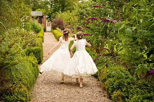 Beautiful Bridesmaid Inspiration 4