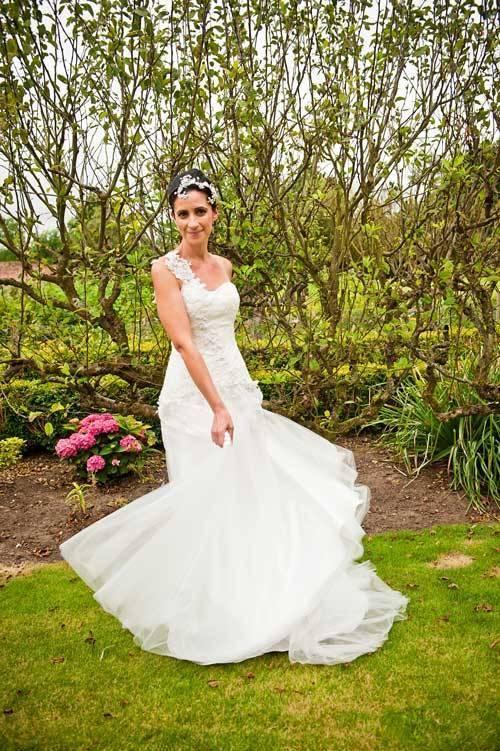 Beautiful Bridesmaid Inspiration 6