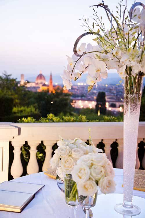 Luxury Weddings In Tuscany