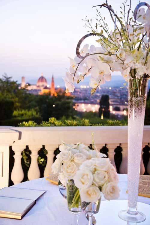 Luxury Weddings In Tuscany