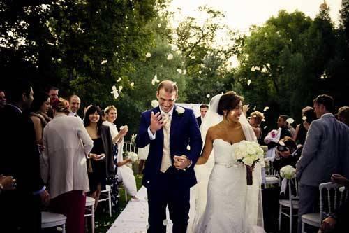 Luxury Weddings In France