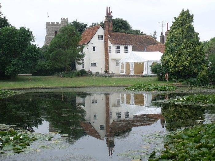 East Mersea Hall, Colchester