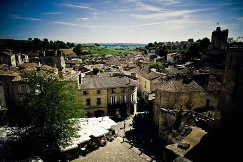 Luxury French Wedding Villas