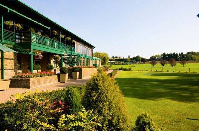 Three Rivers Golf and Country Club, Cold Norton, Purleigh