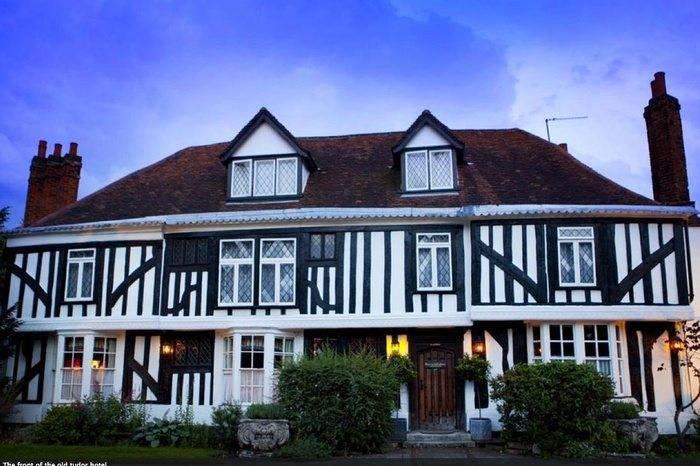 Marygreen Manor, Brentwood