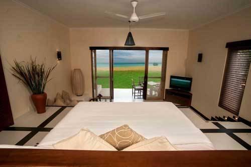 The Beach House at Pasikudah Sri Lanka