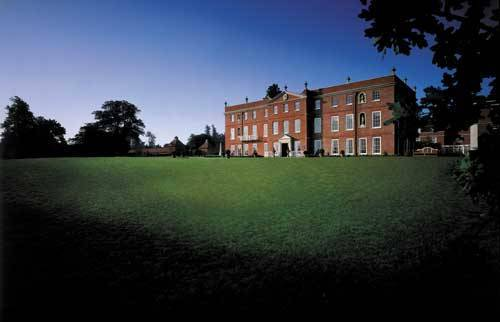 The Four Seasons Hampshire