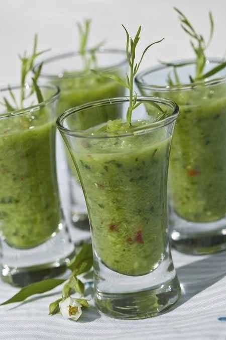Fresh & healthy Meals