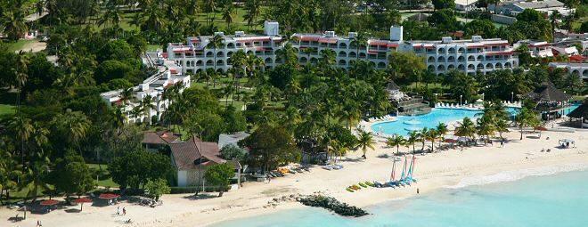 Jolly Beach Resort & Spa.