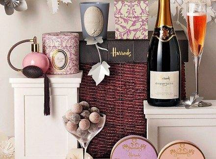 Luxury Weddings Gifts From Harrods