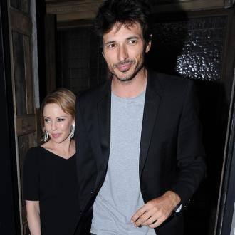 Kylie & Andres Velencoso