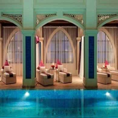 Talise Ottoman Spa Dubai Adds Romance To The Menu