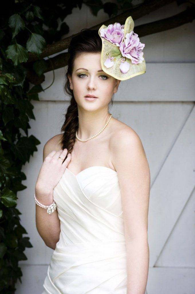 Madeline Issac-James to unveil Wedding Wishing Well Foundation Gown