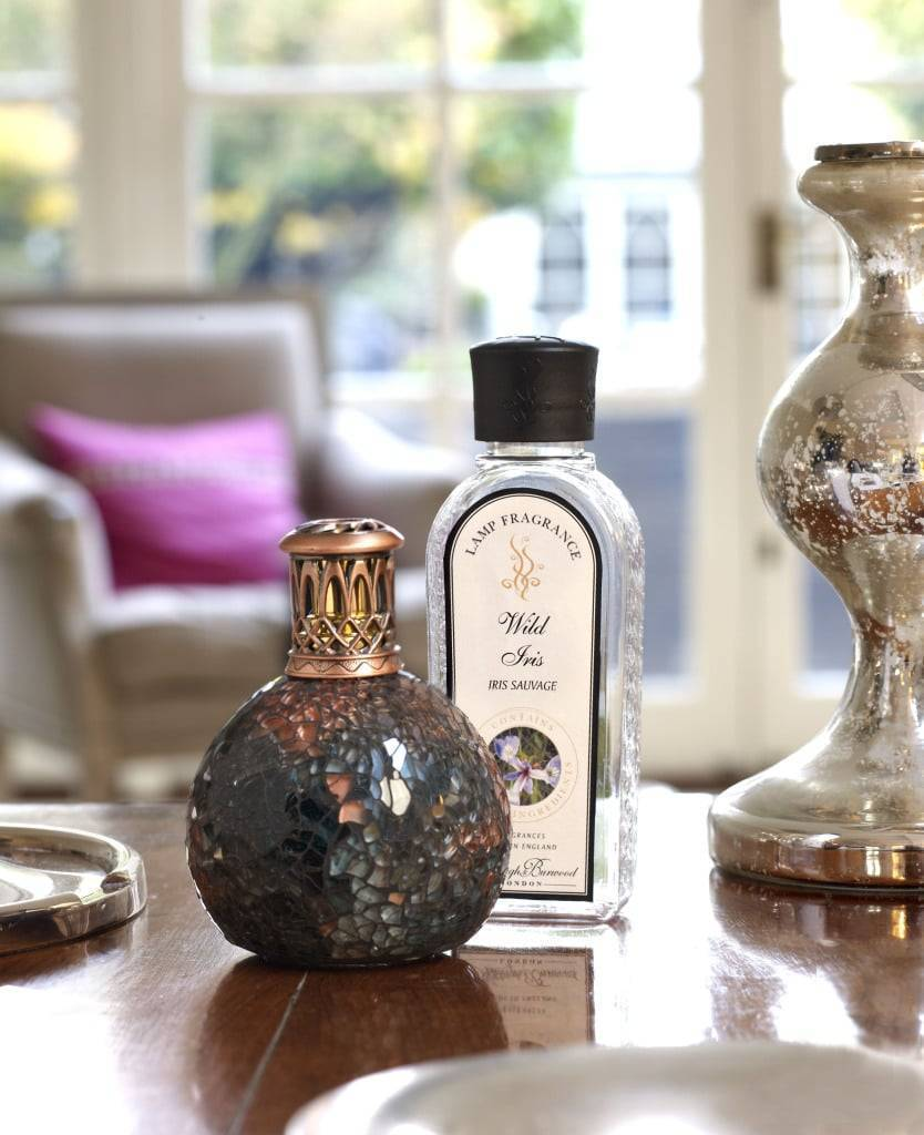 Ashleigh & Burwood Fragrance Lamps