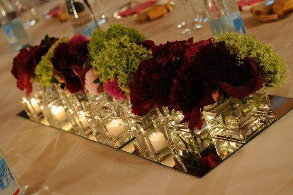 Flower Table Arrangements