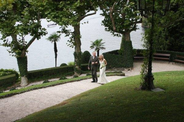 Weddings Lake Como