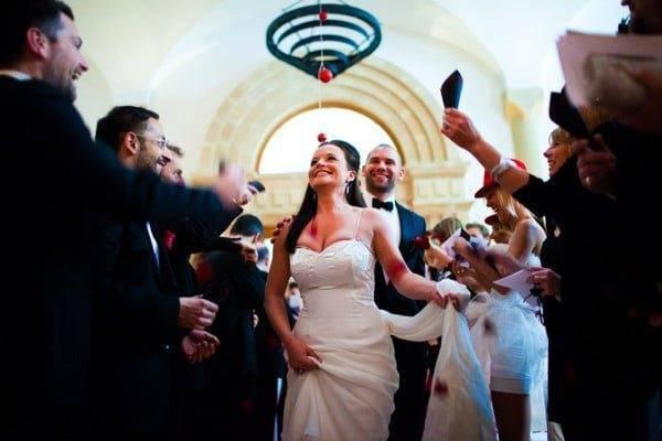Weddings In Austria