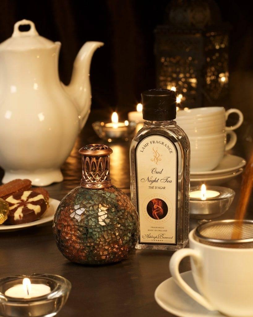 Ashleigh & Burwood Perfumed Lamps