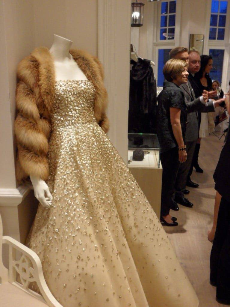More Gorgeous Gowns