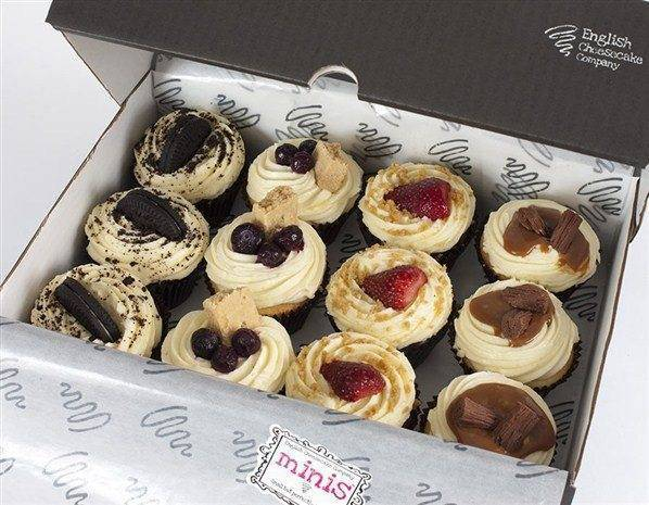 Luxurious Cupcakes That Will Thrill Your Guests