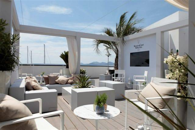 Visit The A-list Address At The Cannes International Film Festival