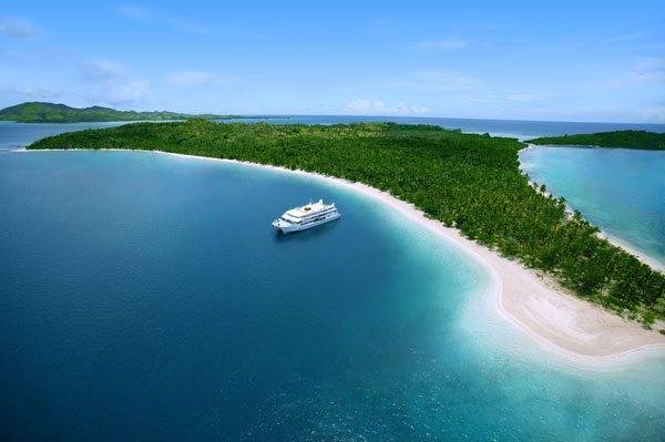 Honeymoon In The Idyllic Destination Of Fiji