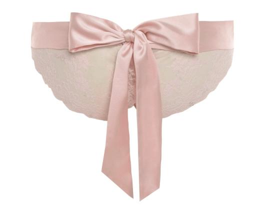 Lucile Tie Back Knicker £80