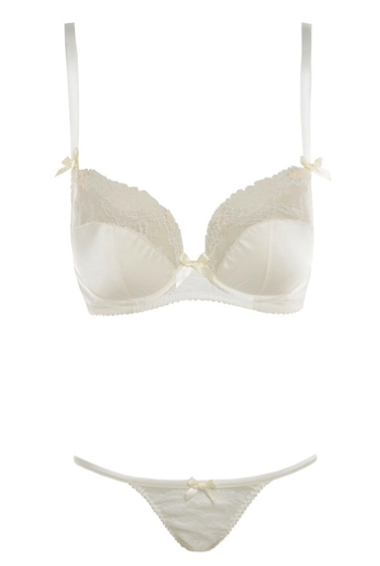 Luxury Lingerie for wedding
