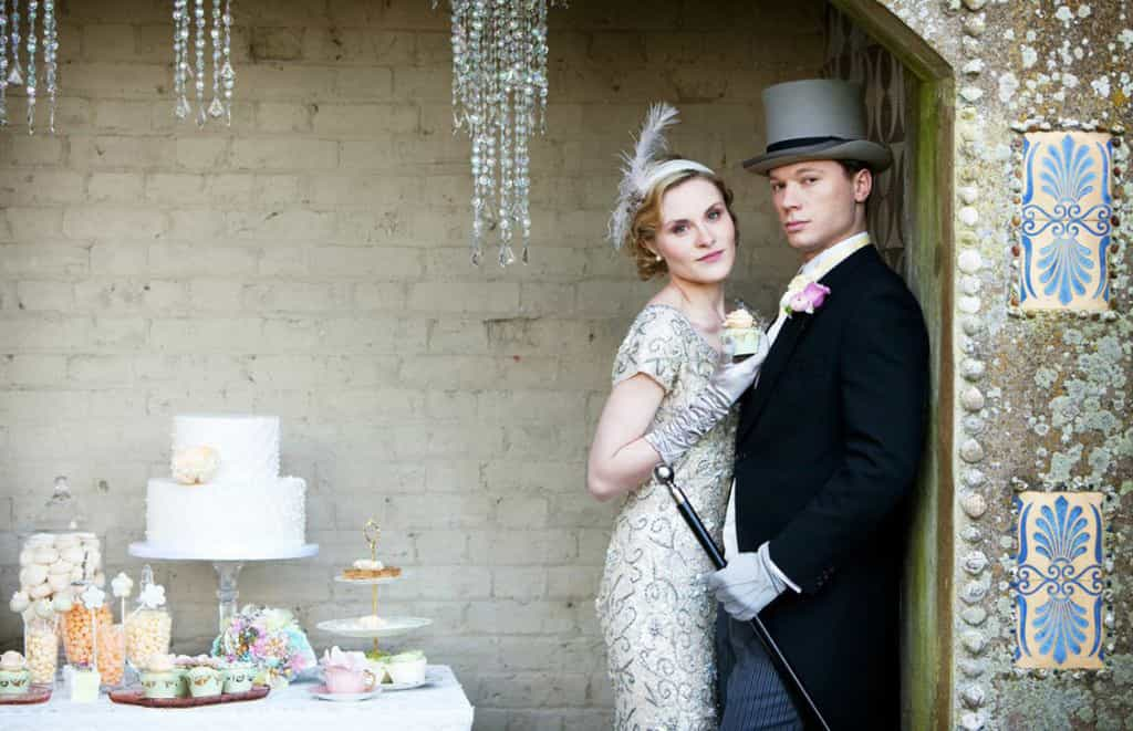 The great gatsby wedding inspiration wedding blog ideas great gatsby junglespirit Image collections