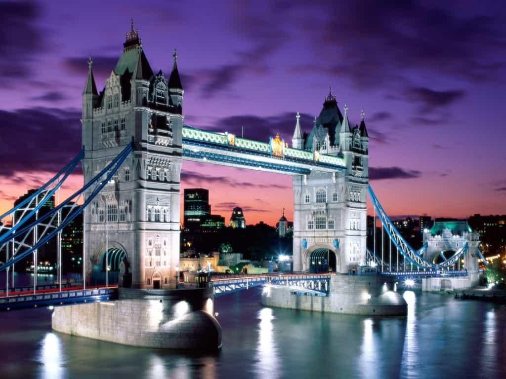 Luxury Hen Weekends - London