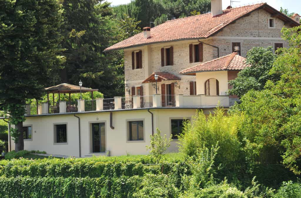 Tuscany Private Villa