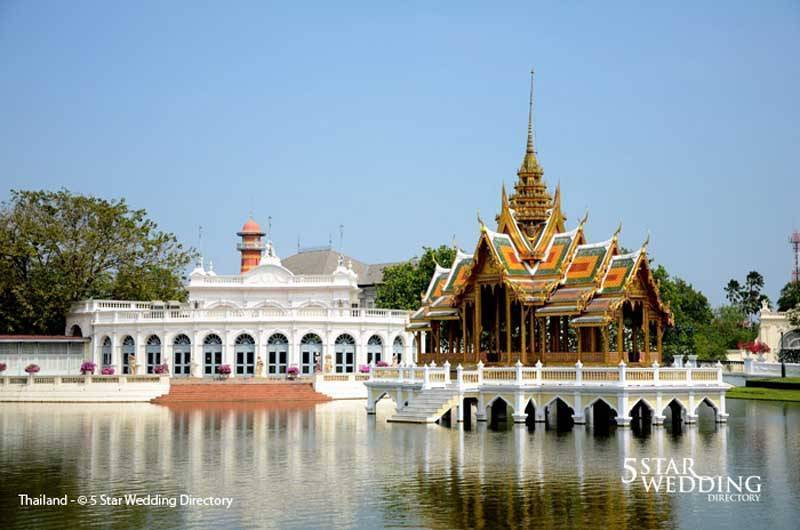 Thailand: Luxury Honeymoon Destinations