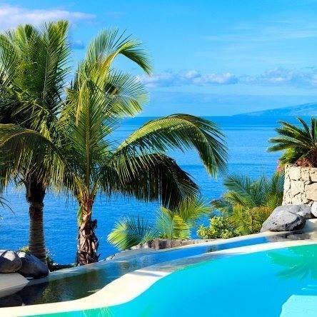 Michelin To-Go At Abama Golf & Spa Resort Tenerife