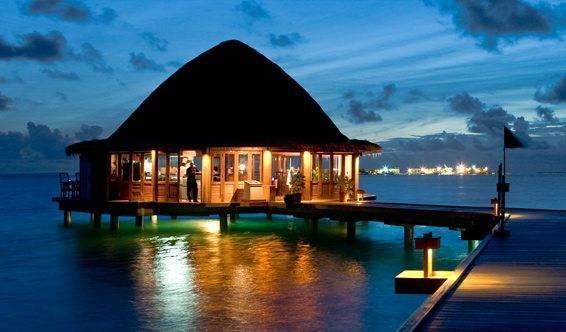 Carefully Crafted Maldivian Wedding Celebration