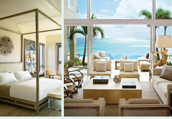 Luxury Honeymoon Resorts