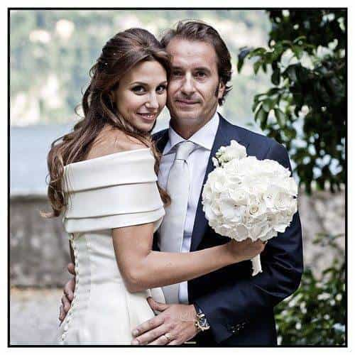 Lake Como Weddings - Couple