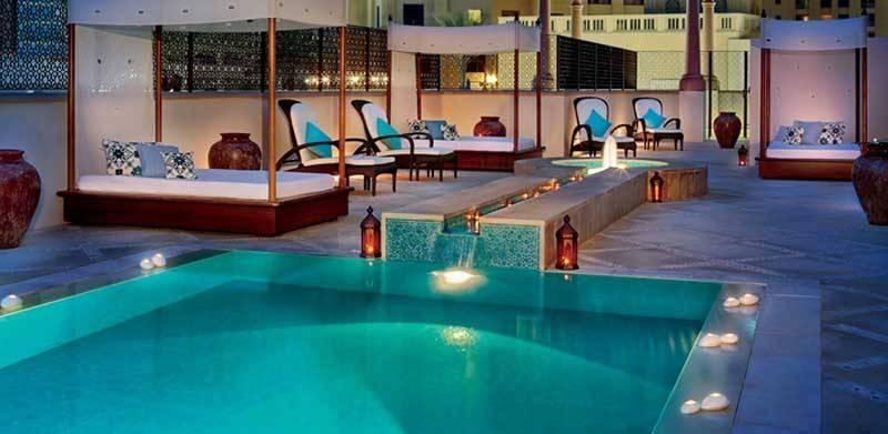 Treasured Wedding Memories Crafted  by The Ritz-Carlton, Dubai