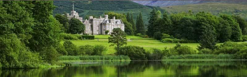 Top 20 Luxury UK Wedding Venues