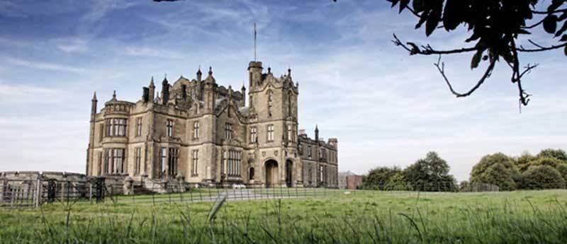 Allterton Castle – North Yorkshire