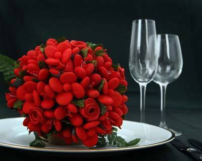 Italian Wedding Favours