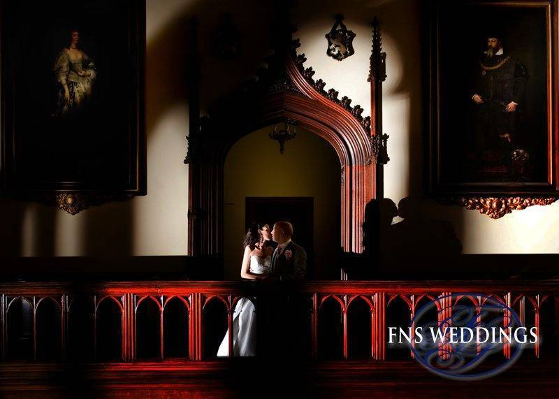 Image courtesy of FNS Weddings