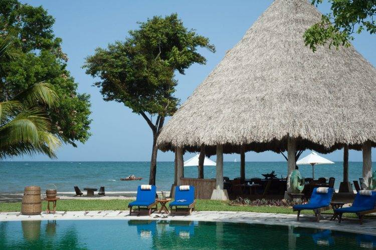 Coppola Turtle Beach Resort