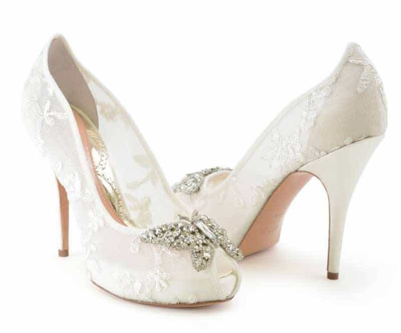 Aruna Seth Bridal Shoes