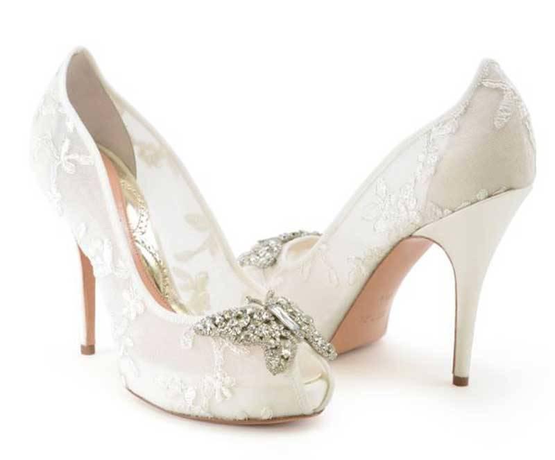 Aruna Seth Bridal Shoes