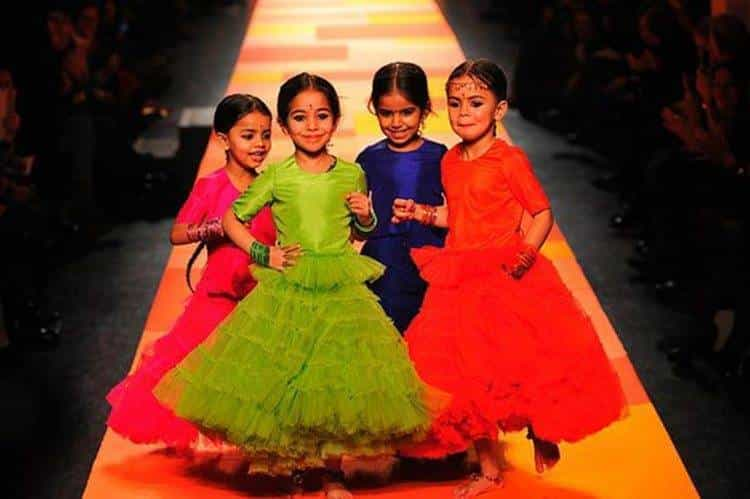 Jean Paul Gaultier Kids Couture
