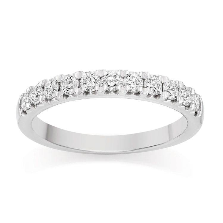 How To Buy A Wedding Ring To Compliment Your Engagement Ring 1