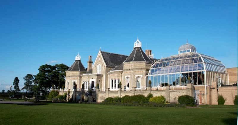 Eden Hall Newark Nottinghamshire